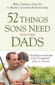 52 Things Sons Need From Their Dad