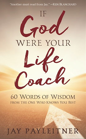 If God Were Your Life Coach book cover