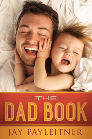 The Dad Book cover